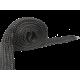 Manga fibra de carbono 10-30mm